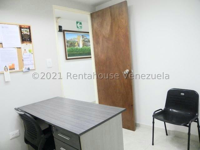 Oficina Distrito Metropolitano>Caracas>El Paraiso - Venta:15.000 Precio Referencial - codigo: 21-20867