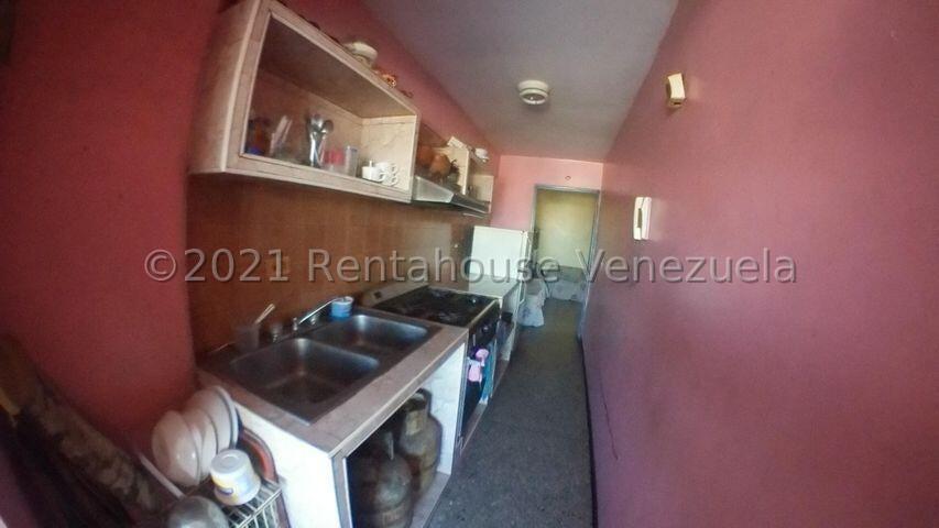 Apartamento Lara>Barquisimeto>Centro - Venta:16.000 Precio Referencial - codigo: 21-20865