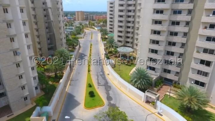 Apartamento Zulia>Maracaibo>Avenida Milagro Norte - Venta:21.000 Precio Referencial - codigo: 21-20871