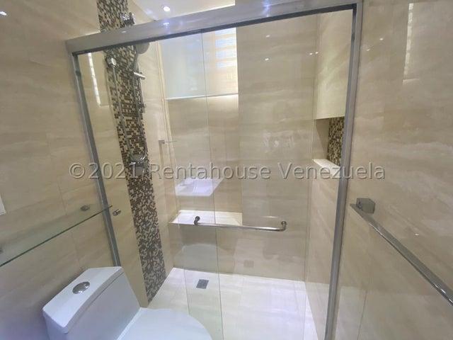 Apartamento Distrito Metropolitano>Caracas>Loma Linda - Venta:250.000 Precio Referencial - codigo: 21-20874