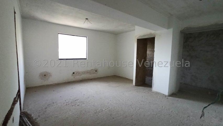 Apartamento Aragua>Maracay>San Isidro - Venta:80.000 Precio Referencial - codigo: 21-20872