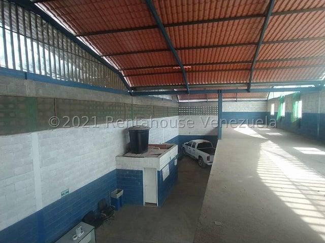 Galpon - Deposito Lara>Barquisimeto>Parroquia Juan de Villegas - Alquiler:450 Precio Referencial - codigo: 21-20879
