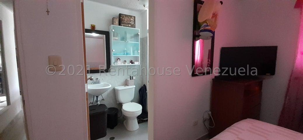 Apartamento Merida>Ejido>Pozo Hondo - Venta:14.000 Precio Referencial - codigo: 21-20884