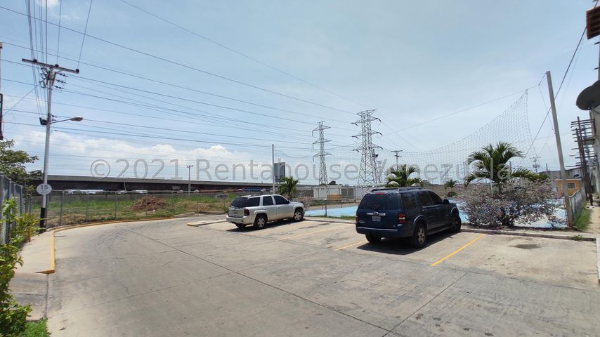 Apartamento Aragua>Maracay>La Orquidea - Venta:20.000 Precio Referencial - codigo: 21-20878