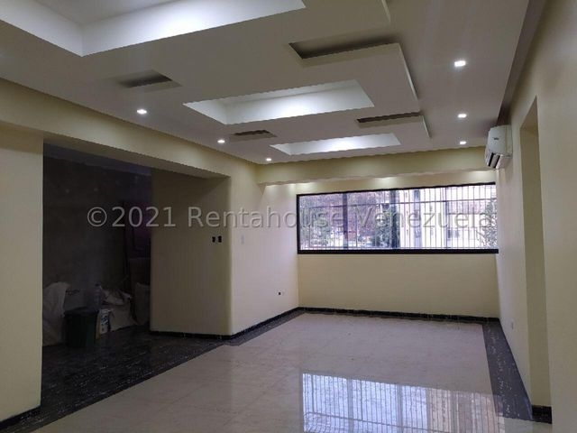 Apartamento Distrito Metropolitano>Caracas>El Paraiso - Venta:35.000 Precio Referencial - codigo: 21-20888