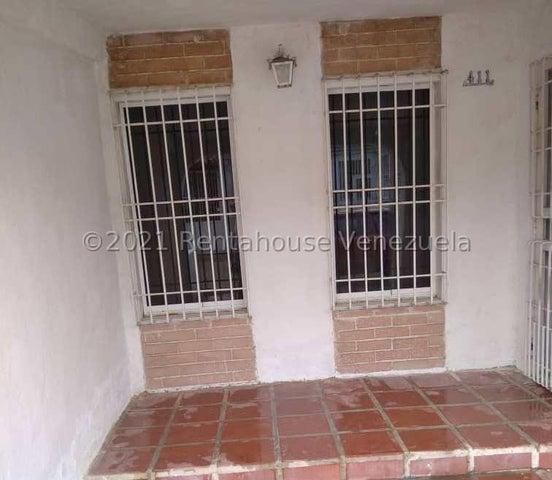 Casa Lara>Cabudare>El Amanecer - Venta:10.000 Precio Referencial - codigo: 21-6418