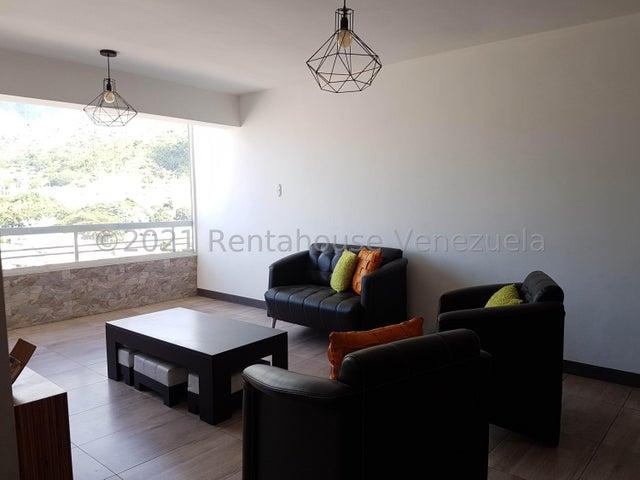 Apartamento Distrito Metropolitano>Caracas>El Marques - Venta:85.000 Precio Referencial - codigo: 21-21100