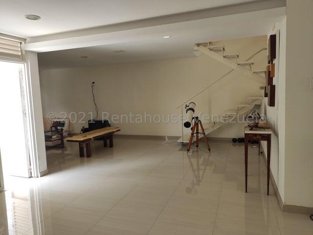 Casa Distrito Metropolitano>Caracas>San Bernardino - Venta:250.000 Precio Referencial - codigo: 21-21012