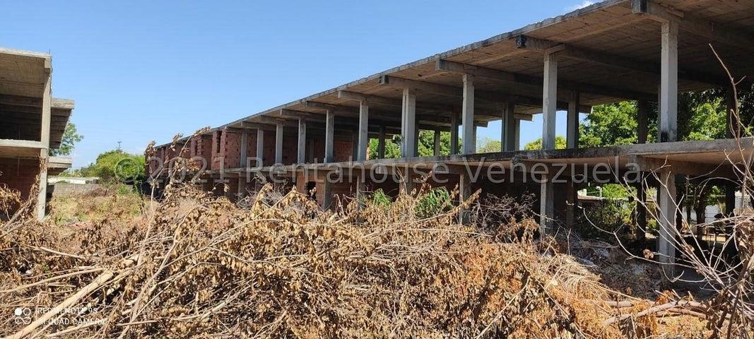 Terreno Zulia>Ciudad Ojeda>Bermudez - Venta:240.000 Precio Referencial - codigo: 21-21304