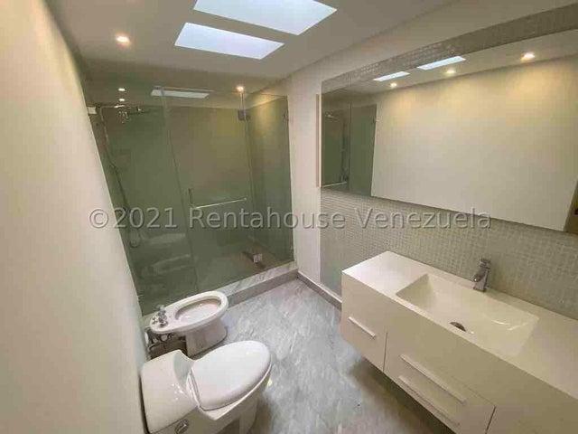 Casa Distrito Metropolitano>Caracas>La Castellana - Venta:1.400.000 Precio Referencial - codigo: 21-21145