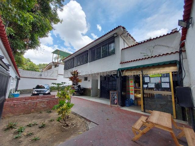 Casa Distrito Metropolitano>Caracas>Montalban I - Venta:110.000 Precio Referencial - codigo: 21-21437