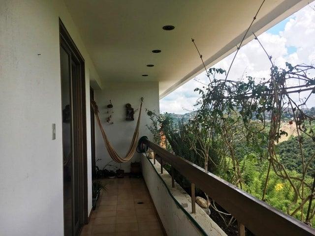 Apartamento Distrito Metropolitano>Caracas>Miranda - Venta:85.000 Precio Referencial - codigo: 21-21148