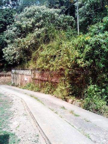 Terreno Distrito Metropolitano>Caracas>Sabaneta - Venta:20.000 Precio Referencial - codigo: 21-21155