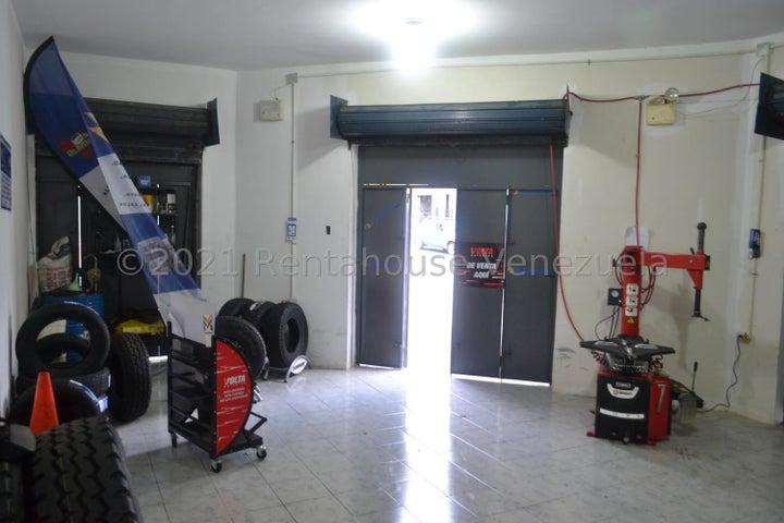 Local Comercial Distrito Metropolitano>Caracas>San Agustin del Norte - Venta:80.000 Precio Referencial - codigo: 21-22557