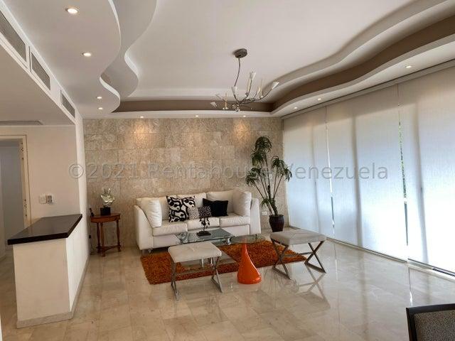 Apartamento Distrito Metropolitano>Caracas>Colinas de Valle Arriba - Venta:370.000 Precio Referencial - codigo: 21-21378
