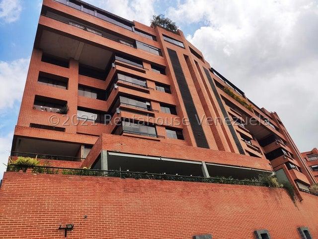 Apartamento Distrito Metropolitano>Caracas>La Tahona - Venta:200.000 Precio Referencial - codigo: 21-21284