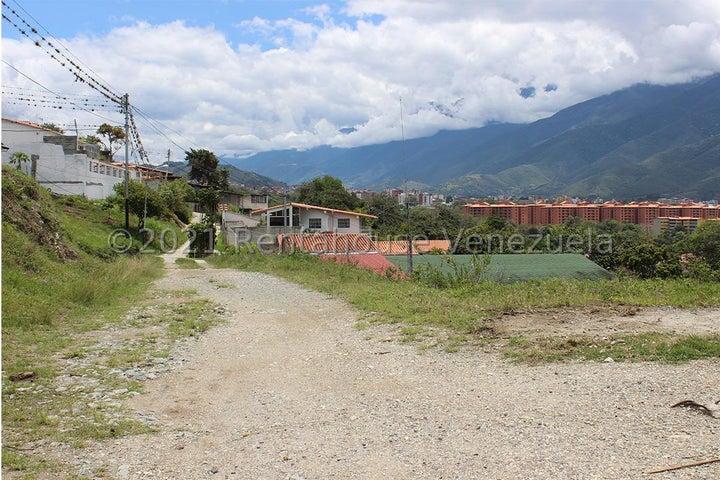 Terreno Merida>Merida>Avenida los Proceres - Venta:39.999 Precio Referencial - codigo: 21-21356