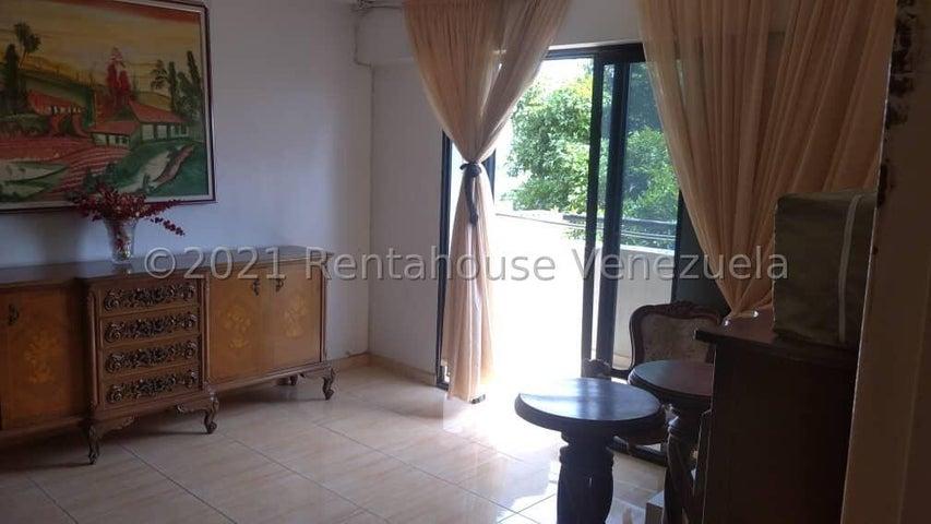 Apartamento Lara>Barquisimeto>Parroquia Catedral - Venta:32.000 Precio Referencial - codigo: 21-21399