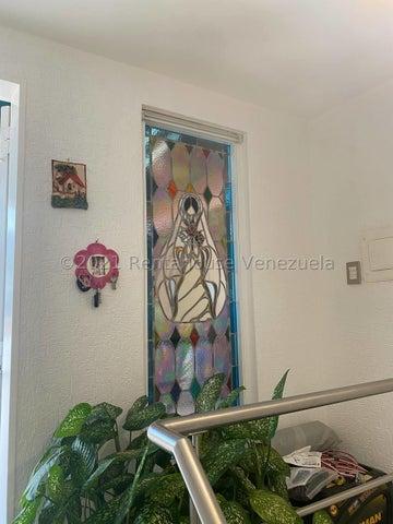 Apartamento Distrito Metropolitano>Caracas>La Tahona - Venta:600.000 Precio Referencial - codigo: 21-21366