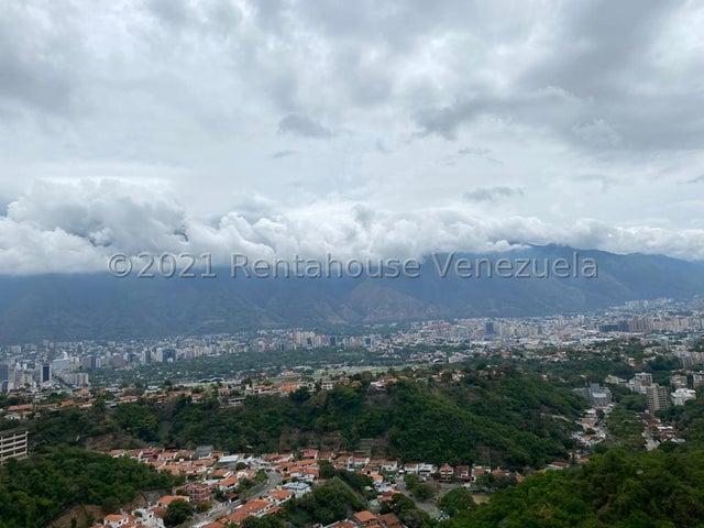 Apartamento Distrito Metropolitano>Caracas>Lomas de San Roman - Venta:520.000 Precio Referencial - codigo: 21-21374