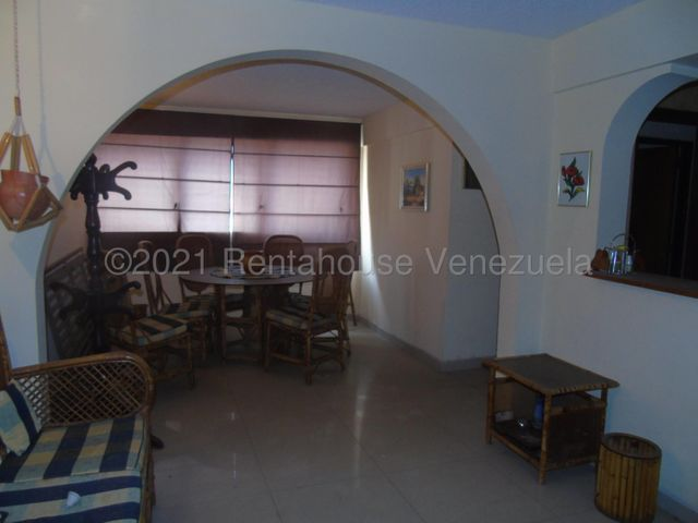 Apartamento Merida>Merida>El Campito - Venta:16.000 Precio Referencial - codigo: 21-21576