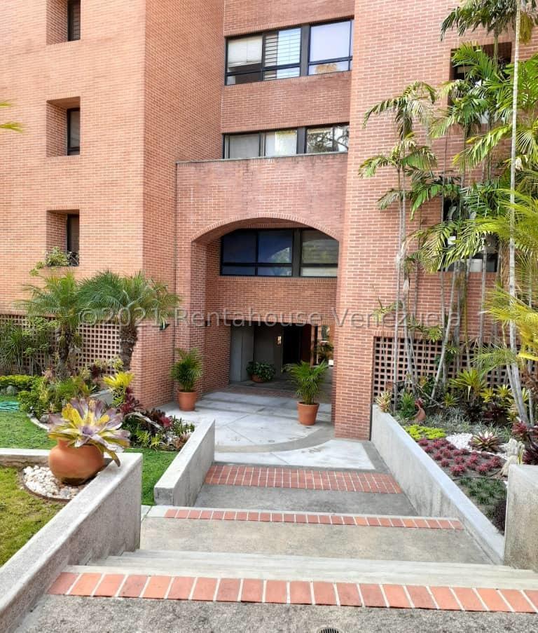Apartamento Distrito Metropolitano>Caracas>Colinas de La California - Alquiler:1.900 Precio Referencial - codigo: 21-21602