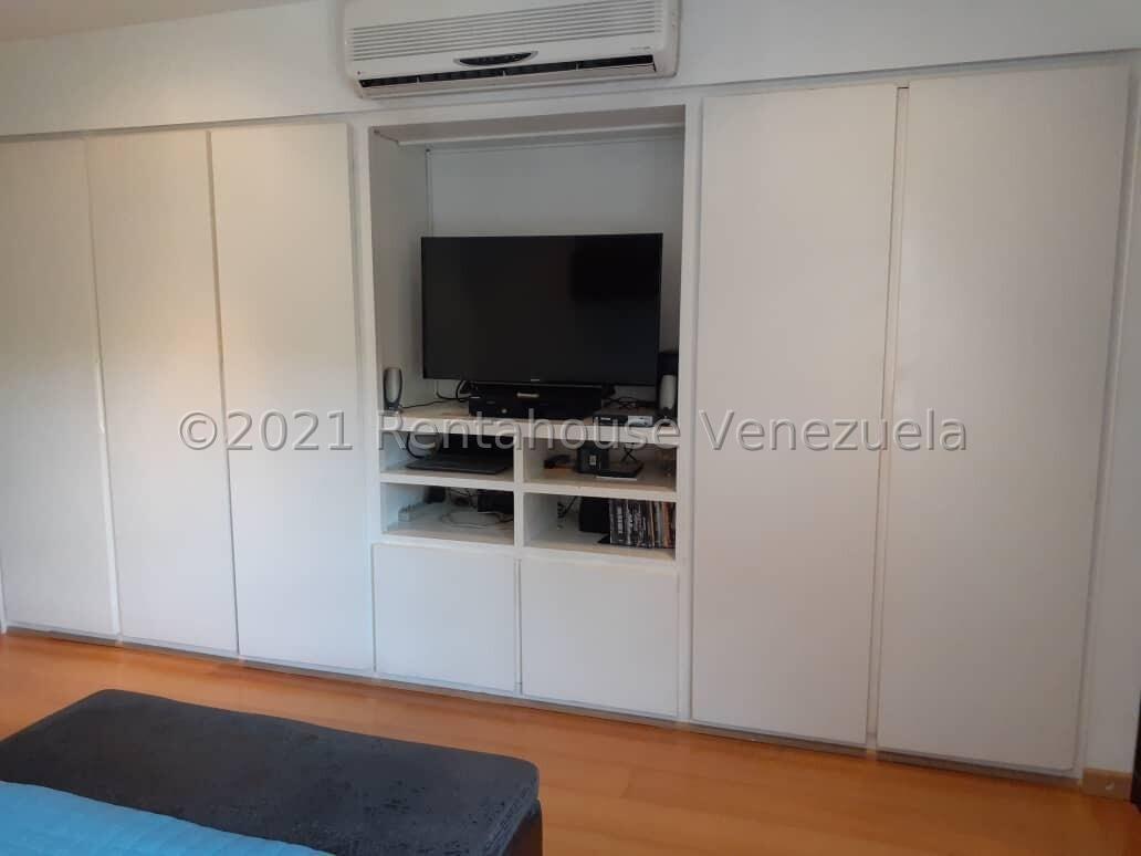 Apartamento Distrito Metropolitano>Caracas>Colinas de La California - Venta:250.000 Precio Referencial - codigo: 21-21603