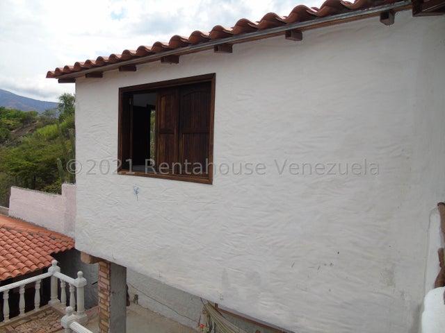Casa Merida>San Juan de Lagunillas>Parroquia San Juan - Venta:38.000 Precio Referencial - codigo: 21-21641
