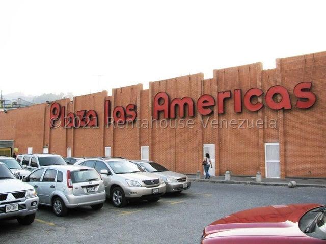 Oficina Distrito Metropolitano>Caracas>El Cafetal - Venta:145.000 Precio Referencial - codigo: 21-21729