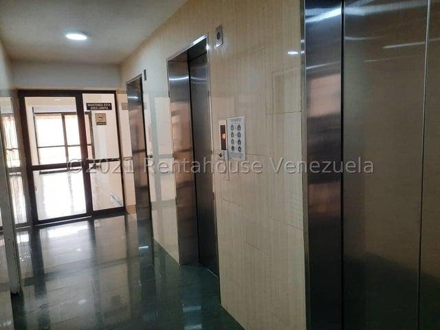 Apartamento Distrito Metropolitano>Caracas>Quebrada Honda - Venta:65.000 Precio Referencial - codigo: 21-21837