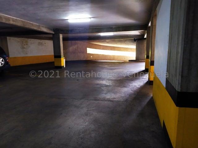 Apartamento Distrito Metropolitano>Caracas>Las Mesetas de Santa Rosa de Lima - Venta:139.999 Precio Referencial - codigo: 21-21852