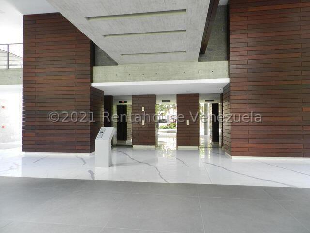 Apartamento Distrito Metropolitano>Caracas>Sebucan - Venta:155.000 Precio Referencial - codigo: 21-21851