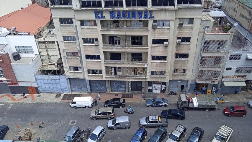 Apartamento Distrito Metropolitano>Caracas>Parroquia San Juan - Venta:20.500 Precio Referencial - codigo: 21-21923