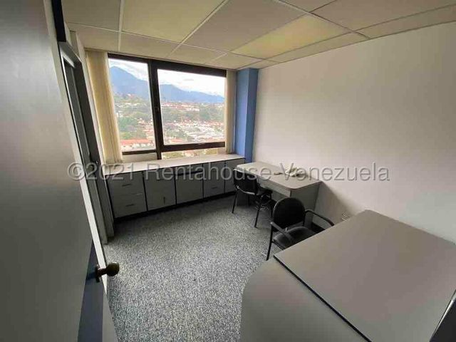 Oficina Distrito Metropolitano>Caracas>Macaracuay - Venta:45.000 Precio Referencial - codigo: 21-21887