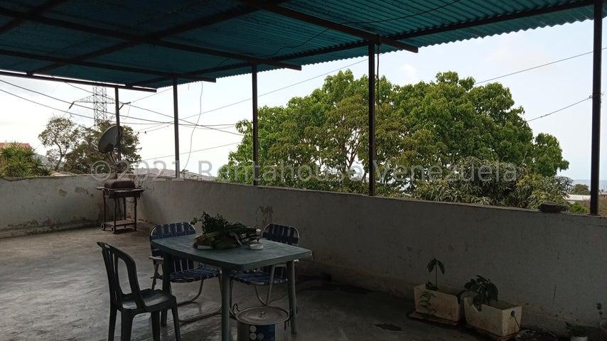 Casa Distrito Metropolitano>Caracas>El Junquito - Venta:54.900 Precio Referencial - codigo: 21-21927