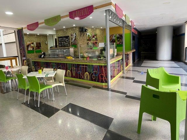 Local Comercial Distrito Metropolitano>Caracas>El Rosal - Venta:260.000 Precio Referencial - codigo: 21-21936