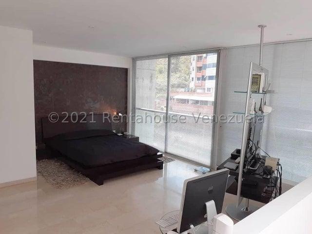 Apartamento Distrito Metropolitano>Caracas>Solar del Hatillo - Venta:150.000 Precio Referencial - codigo: 21-21878
