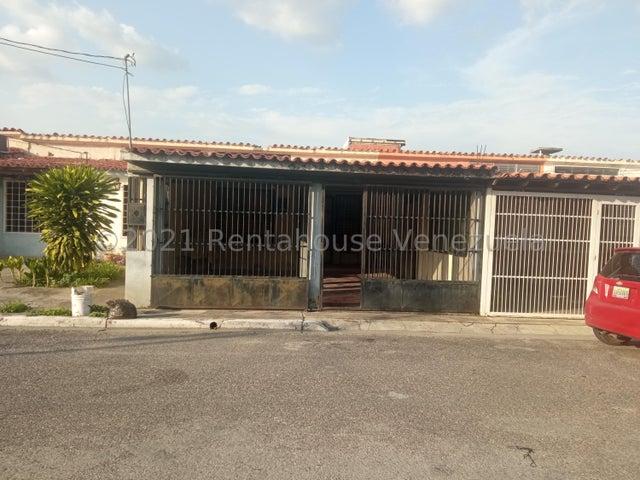 Casa Lara>Cabudare>El Amanecer - Venta:10.900 Precio Referencial - codigo: 21-22159