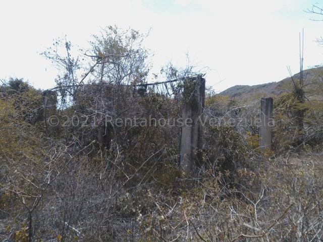 Terreno Nueva Esparta>Margarita>Pampatar - Venta:15.300 Precio Referencial - codigo: 21-22106