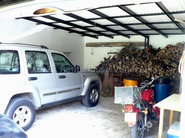 Casa Aragua>La Colonia Tovar>La Colonia Tovar - Venta:440.000 Precio Referencial - codigo: 21-22051