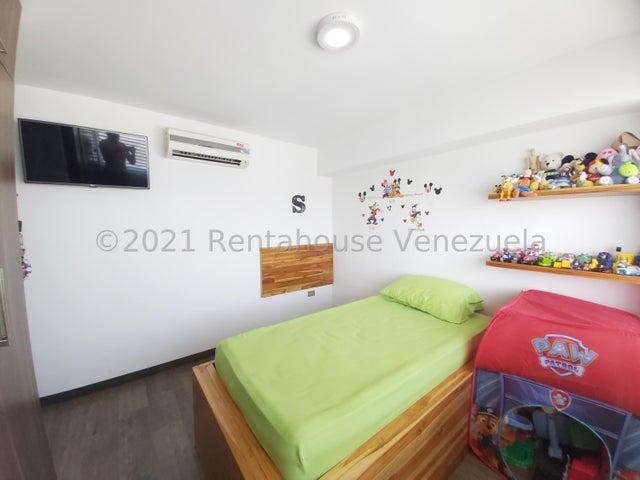 Apartamento Lara>Barquisimeto>Nueva Segovia - Venta:45.000 Precio Referencial - codigo: 21-22085