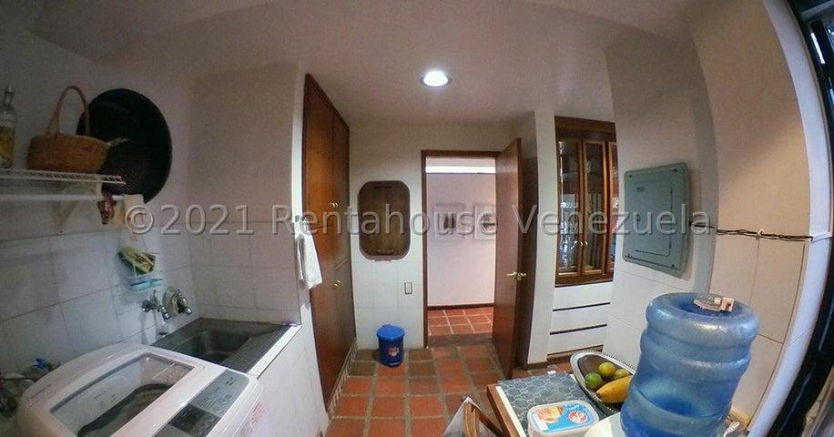 Casa Distrito Metropolitano>Caracas>Prados del Este - Venta:400.000 Precio Referencial - codigo: 21-22306