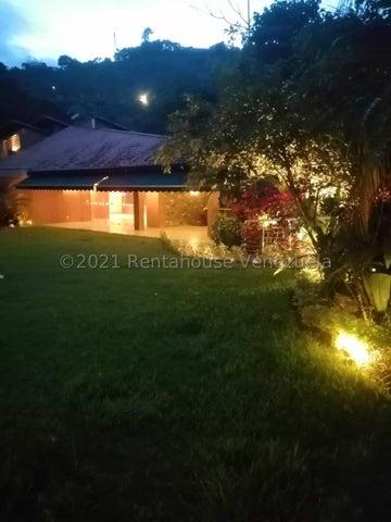 Casa Distrito Metropolitano>Caracas>Los Campitos - Venta:1.500.000 Precio Referencial - codigo: 21-22520