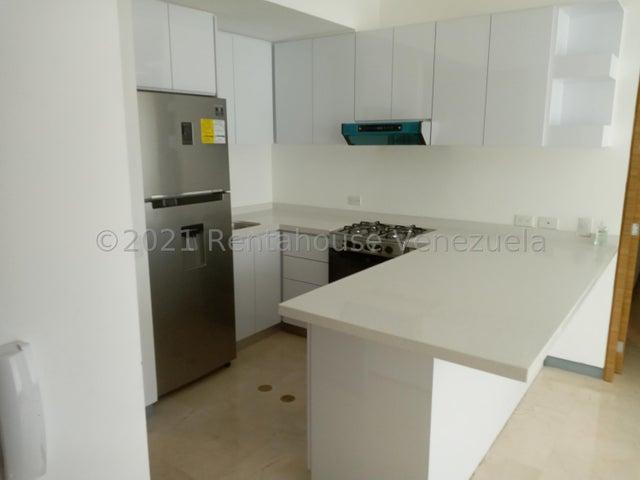Apartamento Distrito Metropolitano>Caracas>Sebucan - Venta:160.000 Precio Referencial - codigo: 21-22111