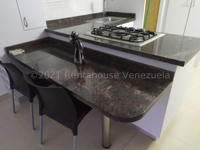 Apartamento Distrito Metropolitano>Caracas>Los Naranjos Humboldt - Venta:35.000 Precio Referencial - codigo: 21-22215