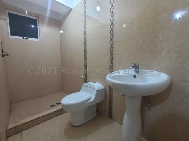 Apartamento Aragua>Maracay>San Jacinto - Venta:30.000 Precio Referencial - codigo: 21-22194