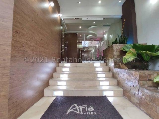 Apartamento Aragua>Maracay>La Soledad - Venta:190.000 Precio Referencial - codigo: 21-9570