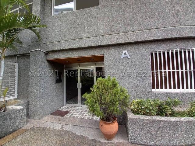 Apartamento Distrito Metropolitano>Caracas>Santa Rosa de Lima - Venta:79.000 Precio Referencial - codigo: 21-22323