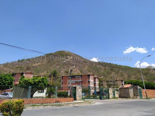 Apartamento Aragua>Turmero>La Laguna II - Venta:20.000 Precio Referencial - codigo: 21-22540