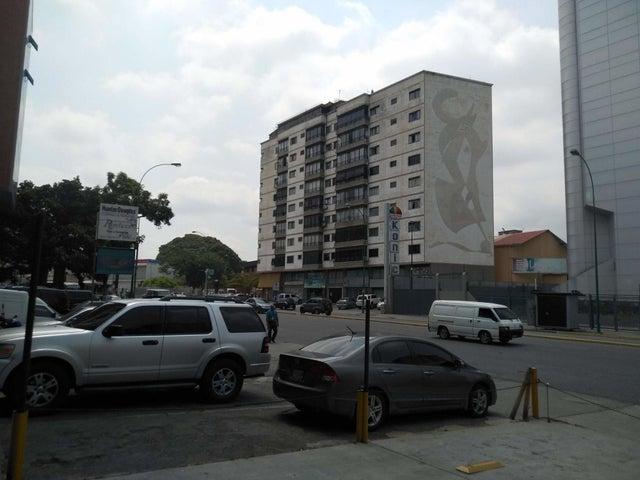 Apartamento Distrito Metropolitano>Caracas>La Carlota - Venta:26.000 Precio Referencial - codigo: 21-22436